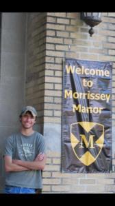 Connor - Morrissey Man