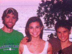 Connor Siblings